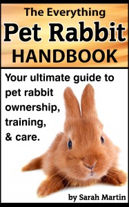 Pet Rabbit Book