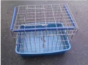 Free Rabbit Cage Plans